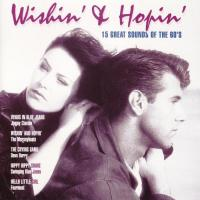 CD - Various Artists Wishin' and Hopin'    (2x cover)
