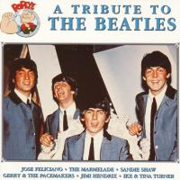 CD - A tribute to the Beatles - by: Billy J. Kramer & the Dakotas
