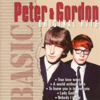CD - Peter & Gordon Original hits