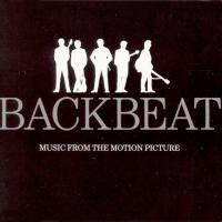 CD - Backbeat Band Backbeat (Sutcliffe / Beatles movie - promo)