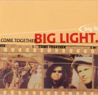 CD-single - Big Light Come together