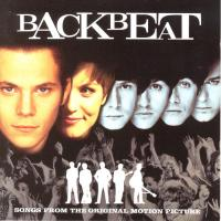 CD - Backbeat Band Backbeat (Sutcliffe / Beatles movie)