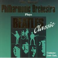 CD - Royal Philharmonic Orchestra Royal Philharmonic plays Beatles Classic