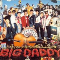 CD - Big Daddy Sgt Pepper's   (50s style)   (digipack)
