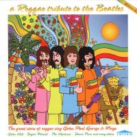 CD - Various Artists A Reggae Tribute To The Beatles   Vol.2