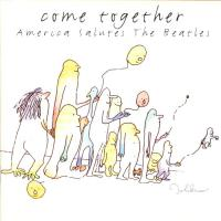 CD - Various Artists Come together  (America Salutes Beatles) (country)