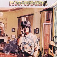 CD - Ron Wood I've got my own album to do