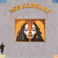 CD-single - Los Manolos All my loving