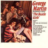 CD - George Martin Orchestra Beatle girls