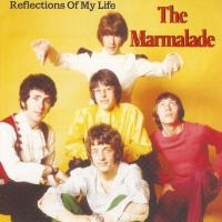 CD - Marmalade Reflections of my life