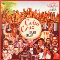 CD-single - Celia Cruz Ob-la-di, Ob-la-da