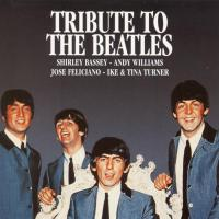 CD - Various Artists A tribute to the Beatles  Hopkin / Shannon