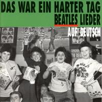 CD - Various Artists Das war ein harter tag   (+Corry Brokken)