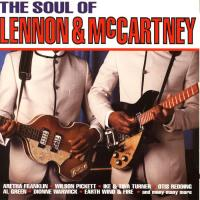 CD - Various Artists The soul of Lennon & McCartney      soul