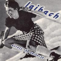 CD-single - Laibach Across the universe / Get back