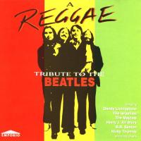 CD - A Reggae tribute to the Beatles - by: Johnny Arthey Orchestra