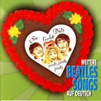 CD - Various Artists Weitere Beatles Songs Auf Deutsch