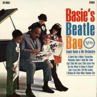CD - Count Basie Basie's Beatle Bag  (digipack)