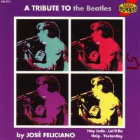 CD - Jose Feliciano A Tribute To The Beatles