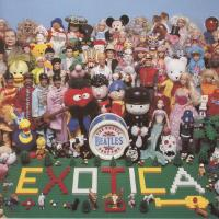 CD - Various Artists Exotic Beatles 2
