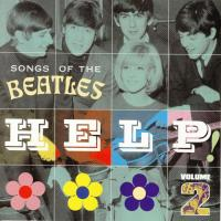 CD - Various Artists Help!  volume 2  (2CD)