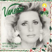 CD-single - Vanessa Happy Xmas