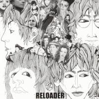 CD - Various Artists Reloader