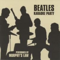 CD - Murphy's Law Beatles Karaoke Party