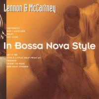 CD - Ipanema Beach Orchestra Lennon & McCartney Bossa Nova Style