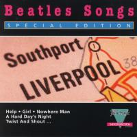 CD - MPB Beatles Songs  Southport Liverpool
