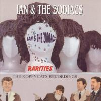 CD - Koppykats (Zodiacs) The Koppycats recordings