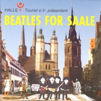CD - Beatles for Saale - by: Quite a Handful