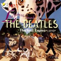 CD - Beatle Barkers Live from the pound, the lost tapes