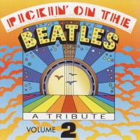 CD - Superpickers Pickin' on the Beatles  vol 2