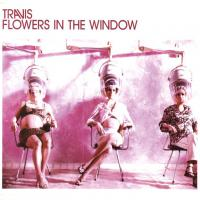 CD-single - Travis Flowers in the window