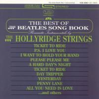 CD - Hollyridge Strings Best of the Beatles Song Book