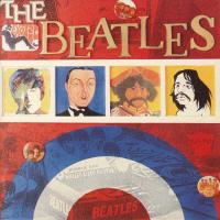 CD - Various Artists Exotic Beatles 1