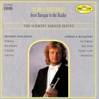 CD - Schmidt Barock Sextet Blow a high note