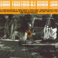 CD - Various Artists Come together  - DJ remix jam  (6x cover)