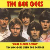 CD - Bee Gees First album demos - The Bee Gees sing the Beatles