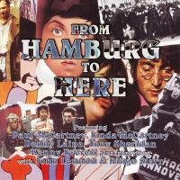CD - Various Artists From Hamburg to here  (Laine + Sheridan)