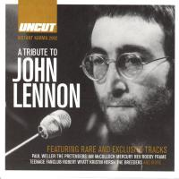 CD - Various Artists Instant Karma 2002 - A Tribute to John Lennon
