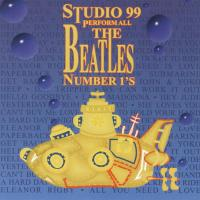 CD - Studio 99 Perform All The Beatles Number 1's