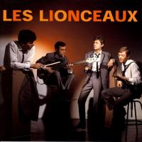 CD - Lionceaux Twistin' the rock 16     (in French)