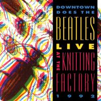 CD - Downtown does the Beatles - by: Defunkt
