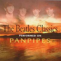 CD - Unknown Artist Beatles classics performed on panpipes