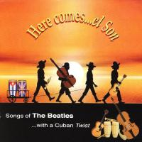 CD - Various Artists Here comes... el son   (with a cuban twist)