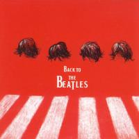 CD - Various Artists Back to the Beatles