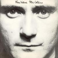 CD - Phil Collins Face Value