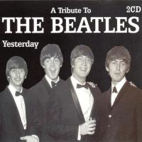CD - Various Artists A tribute to the Beatles  2CD (Yesterday)